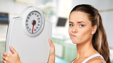 Errores dieta