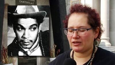 Una médium invocó el alma de Cantinflas para traer un mensaje sobre su herencia desde el más allá