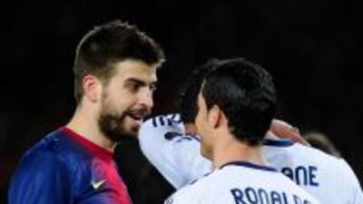 Barcelona y Real Madrid vuelven a verse las caras, sin nada en juego, pe...