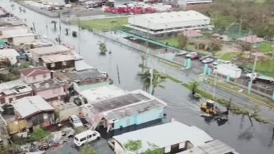 El Registro Demográfico de Puerto Rico libera datos por decesos tras el huracán María
