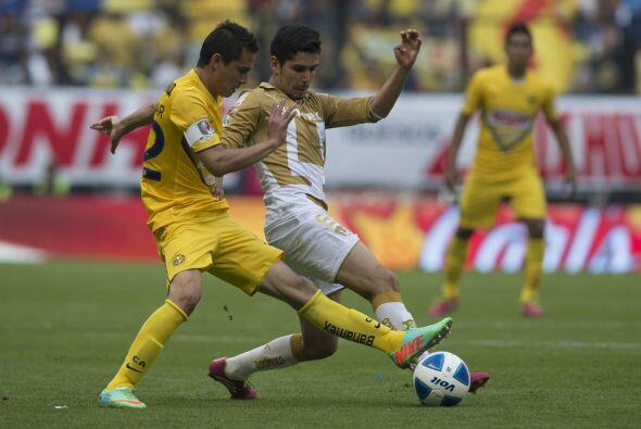 """1.- América como favorito ante Pumas.- Antonio Mohamed lo dijo, """"en la p..."""