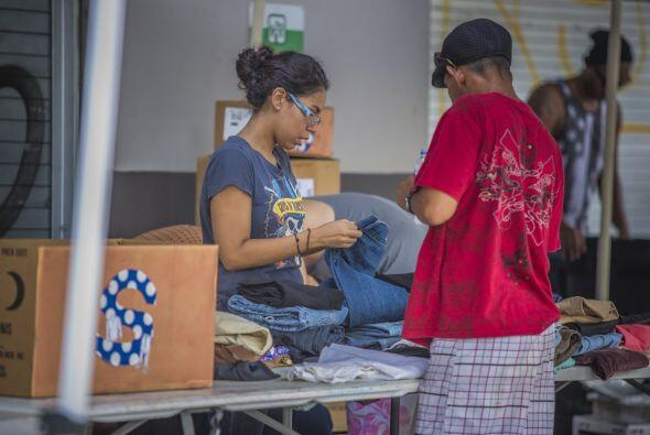 Japy Day PR fue una iniciativa para ayudar a personas que carecen de un...