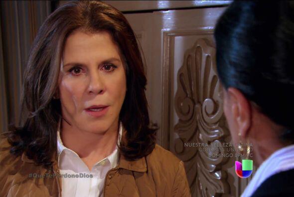 Sí, ahora tu hija sabe que Pablo Ramos fue su padre.