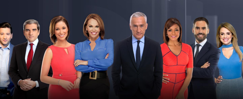 Alto Impacto Noticiero Univision 2017