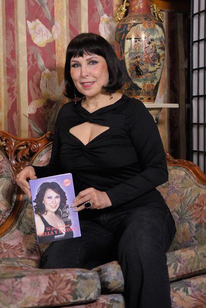 Valentina de Albornoz, dueña de la clínica donde La Guzmán se sometió a...