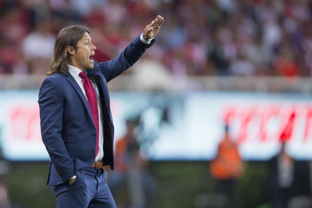 Emotivo título de Chivas, campeón de la Copa MX en intensa final contra...