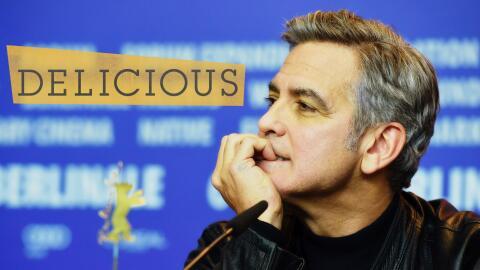 """La ciencia lo llama """"The George Clooney Effect"""". Tal parece que la intel..."""
