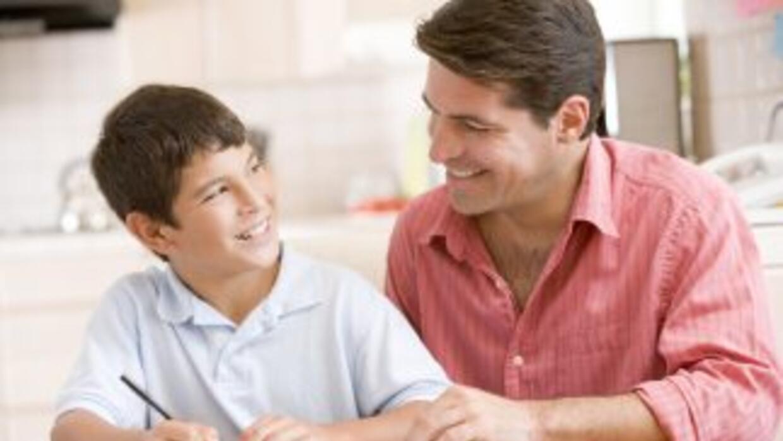 La buena noticia acerca de la participación paterna es que se ha casi du...