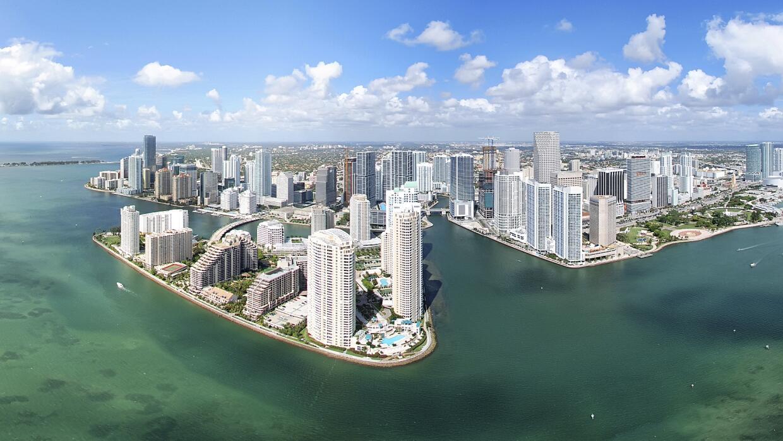Jorge Ramos: Bienvenidos a Miami iStock_Miami.jpg