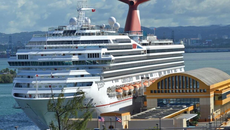 Cruceros en Puerto Rico