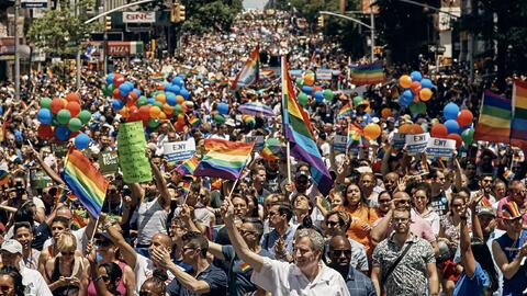 LGBT NY