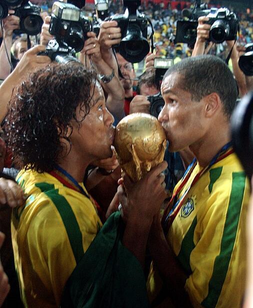 ¿El nuevo Ronaldinho?, Barcelona ficha a la actual joya del Gremio ap-02...