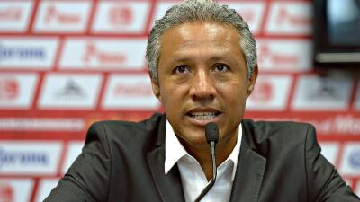 Monarcas le dio el espaldarazo de confianza a Roberto Hernández