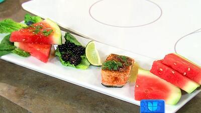 Receta del chef Oropeza para la artritis