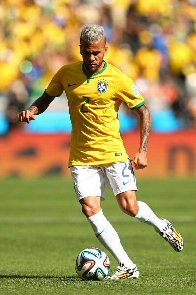 """También tocó el tema de Brasil en el Mundial. """"En el Mundial no estuvimo..."""