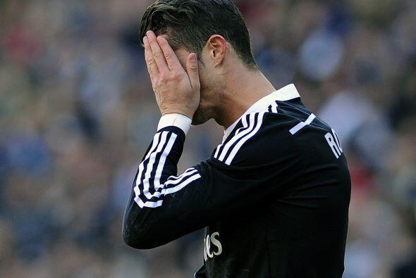 Cristiano Ronaldo ofreció disculpas a Edimar y a sus compañeros pero aho...