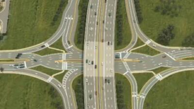 El nuevo sistema de tránsito que se implementará para ingresar a la principal autopista de Miami