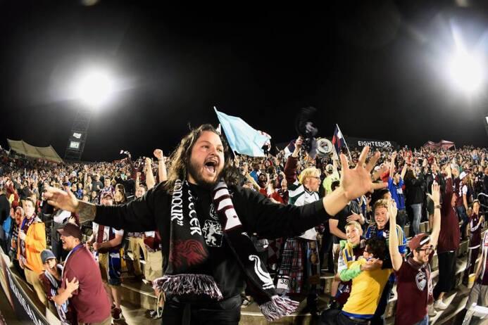 ¡Vuelve la MLS! Conoce a los aficionados de los 22 equipos de la liga CO...