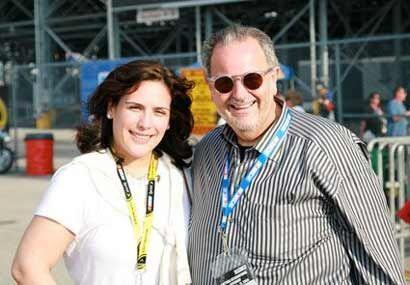 En el evento se encontró con su gran amiga Angélica Vale.