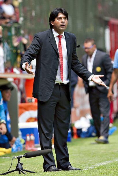 La Liguilla sigue siendo asignatura pendiente para José Cardozo, pero po...