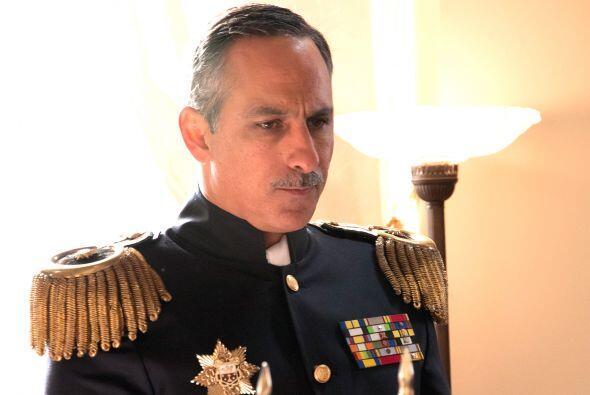'El Chivo' ya llega a Unimás y Julio Bracho será el actor...