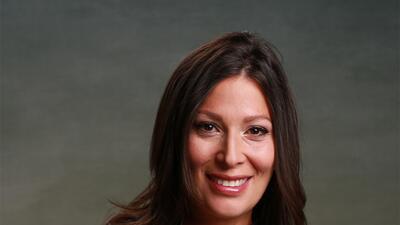 Daniela Zavala, videoperiodista de Univision Arizona