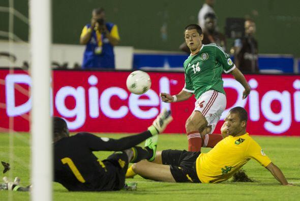 En partidos oficiales han tenido 19 enfrentamientos. México ha ga...