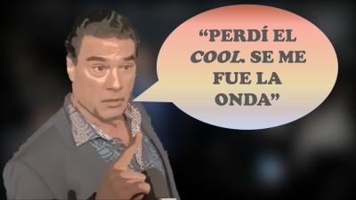 Las frases de Eduardo Yáñez tras pedir disculpas por la ca...