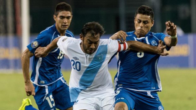 Ambas selecciones se preparan para las eliminatorias mundialistas la Co...