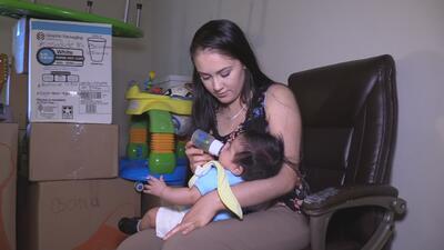 Madre hispana se debate entre la vida y la muerte y no puede costear su tratamiento