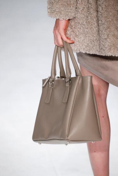 No te marees al momento de elegir un bolso. Los diseñadores conocen nues...