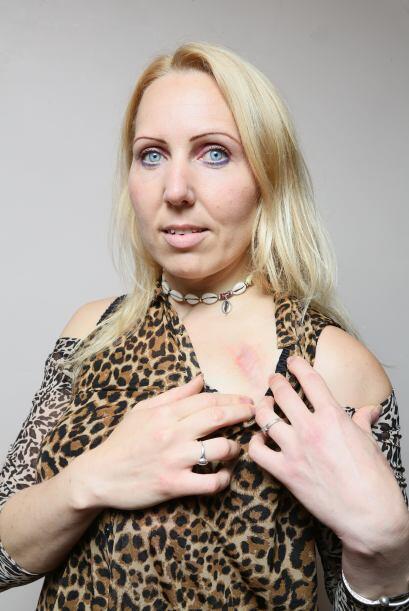 Lucía fue diagnosticada con el síndrome del QT largo, que es una afectac...