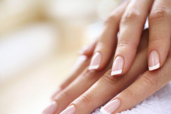 'Manicure'. En el ambiente laboral, unas manos prolijas son indicio de p...