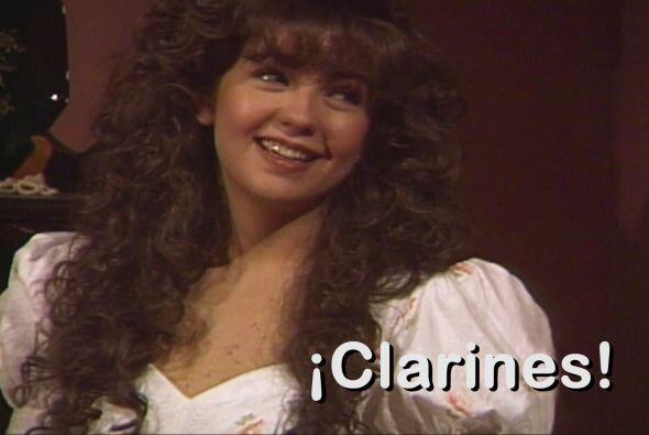 """""""¡Clarines!"""""""