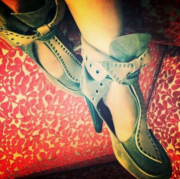 Zapatos Galilea Montijo