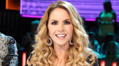 Lucero: 'Sandra va a llevar muy en alto el nombre de La Reina de la Canc...
