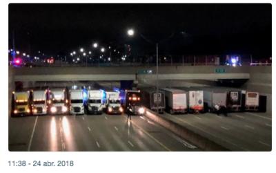 Foto de @FOX2News  publicada por MSP Metro Detroit.