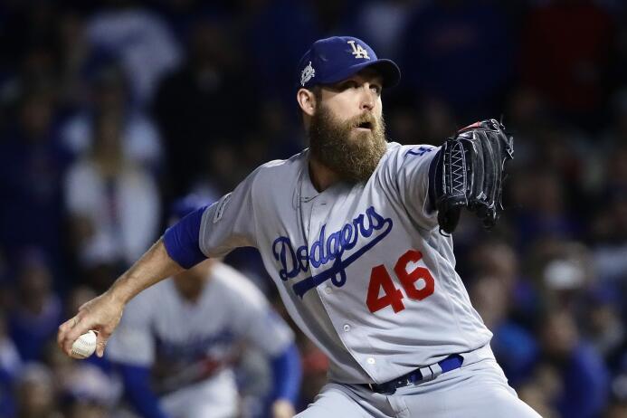 ¡Ídolos de Dodgers!: roster de Los Ángeles en la Serie Mundial de 2017 g...