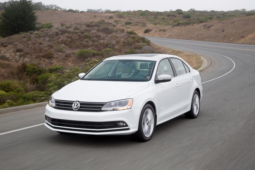 Los 10 autos construidos en México más vendidos en Estados Unidos  2017_...
