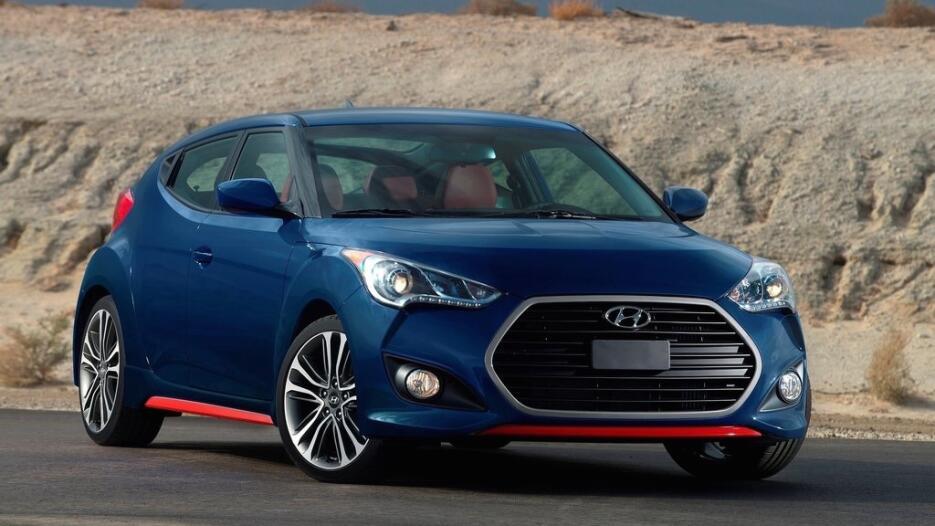Los ocho mejores modelos 2017 que nadie compra Hyundai-Veloster-2016-102...