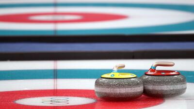 168 deportistas rusos participan en estos JJOO bajo bandera olímp...