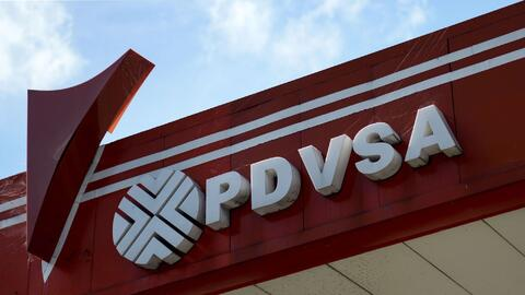 Los manejos dolosos en la industria petrolera venezolano están ba...
