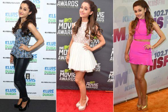 Ariana Grande cumple la mayoría de edad y lo celebramos con lo me...