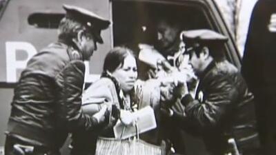 Sus primeras cintas como María Nicolasa, mejor conocida como la India Ma...