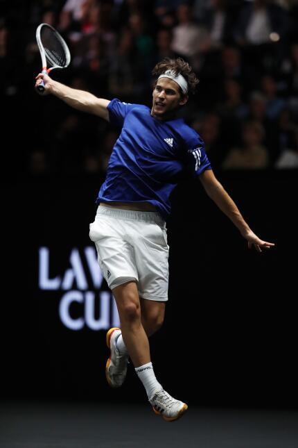Europa se lleva la Laver Cup con un Federer inmenso thiem-a-isner.jpg