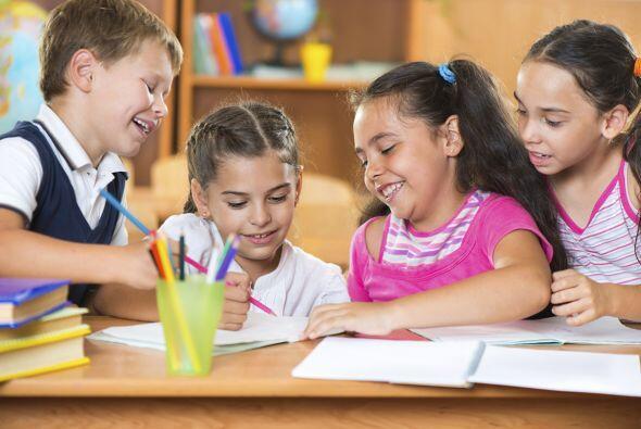 Muchas escuelas han implementado programas dedicados a que los alumnos s...