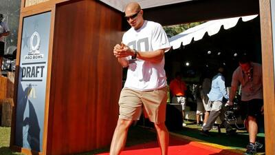El tiempo se acaba para un nuevo contrato con los Saints (AP-NFL).