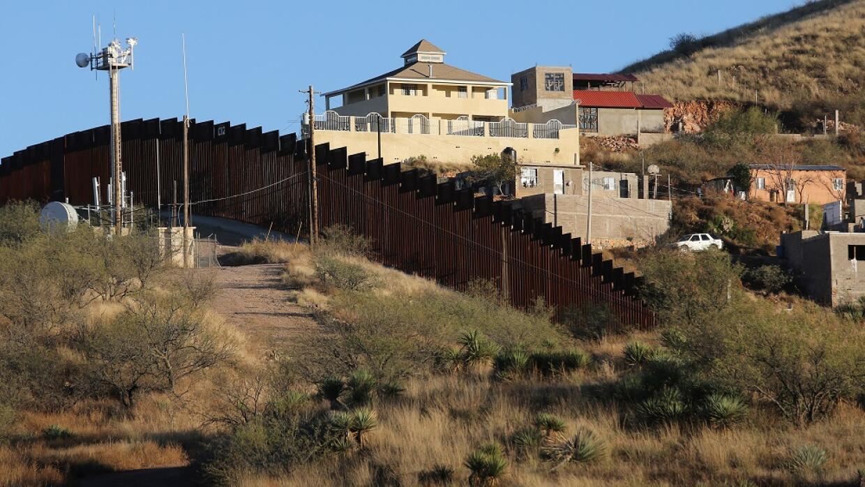 Frontera Nogales