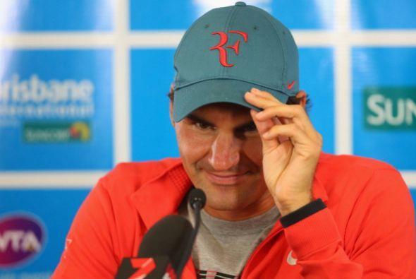 En tenis hay que ver si Rafael Nadal puede repetir el gran año que tuvo...