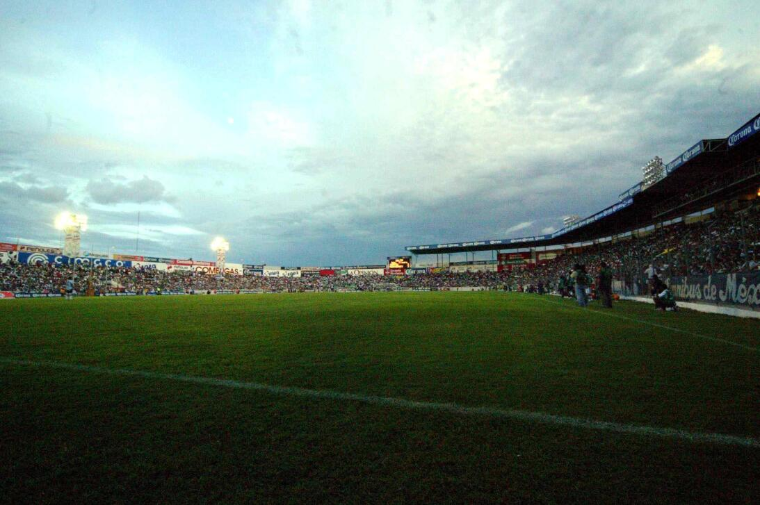 Viejitos pero bonitos: los estadios del recuerdo de la Liga MX 20060805_...